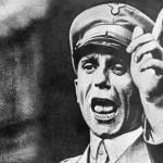 Los 11 principios de Goebbels aplicados al copywriting