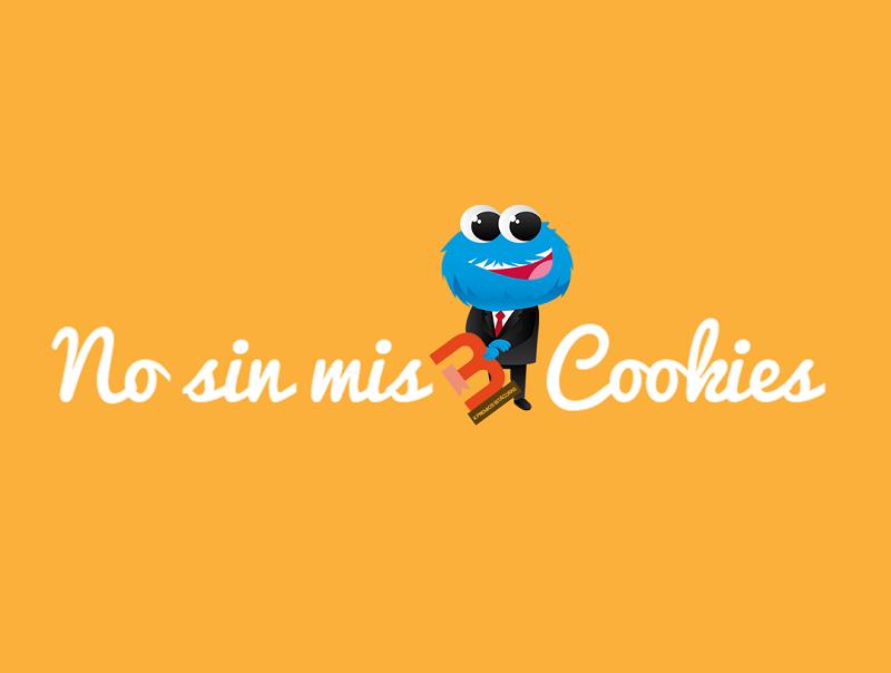 no sin mis cookies