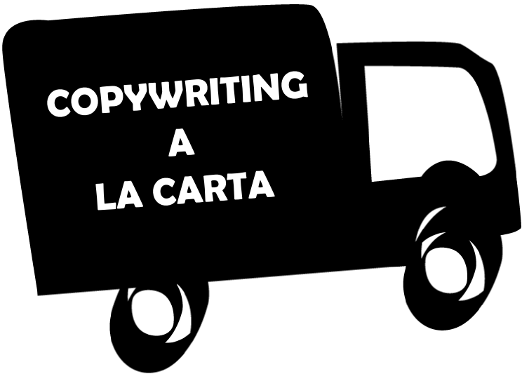 copywriting a la carta