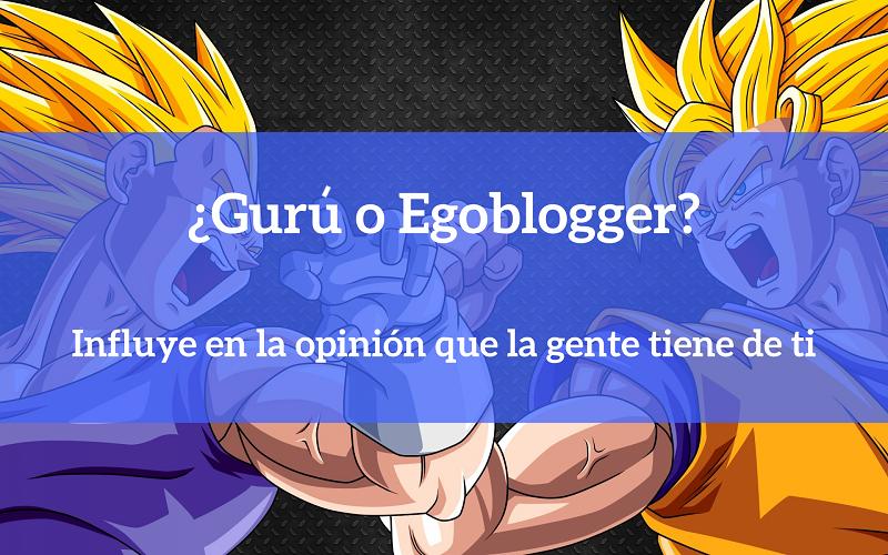 guru egoblogger