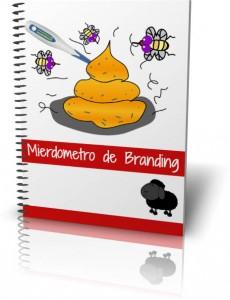 mierdometro branding