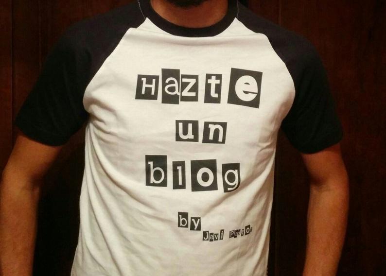 camiseta javi pastor