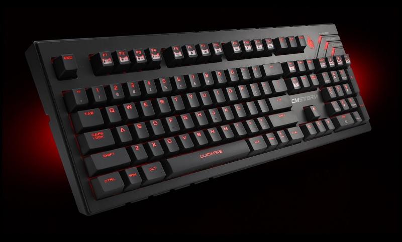 teclado manos
