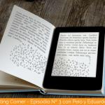 El sistema ideal para escribir y autopublicar un libro con éxito con Peio y Eduardo Archanco