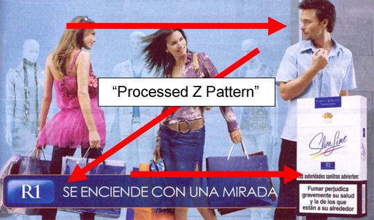 ejemplo patron z