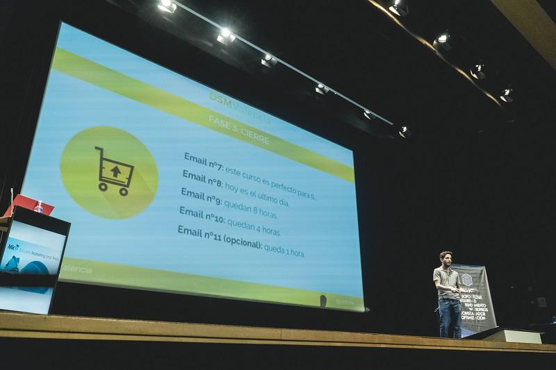 digital social marketing