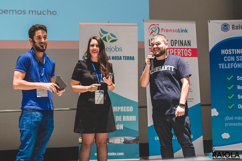 raiola marketing conference 2017