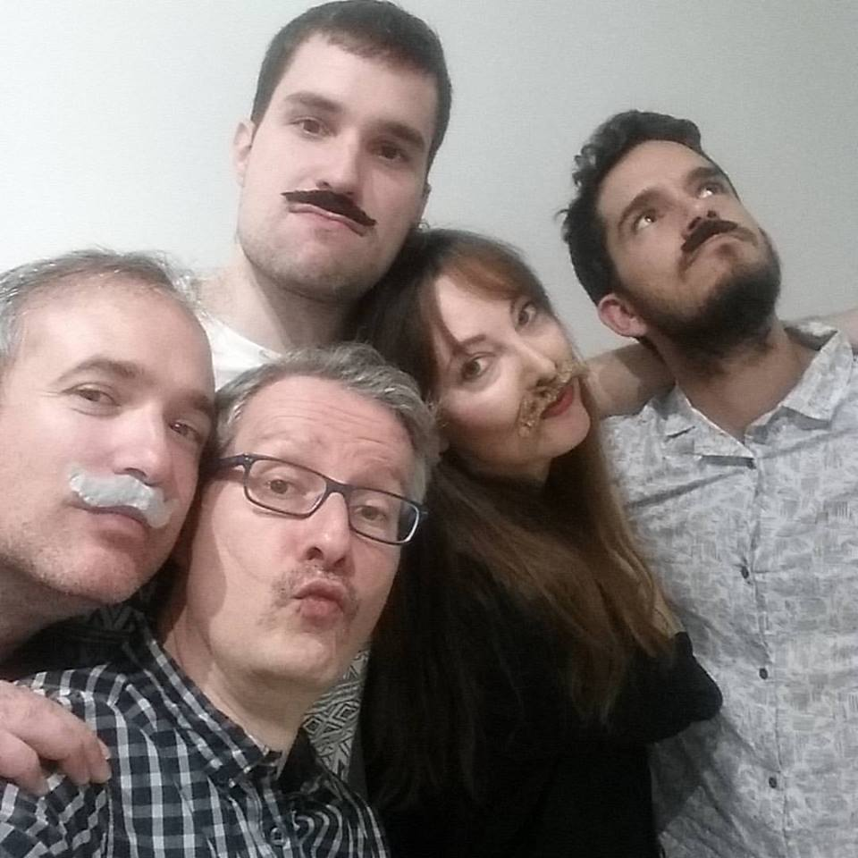 team meeting canarias