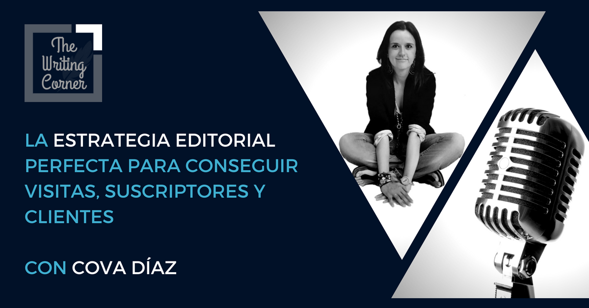 estrategia editorial