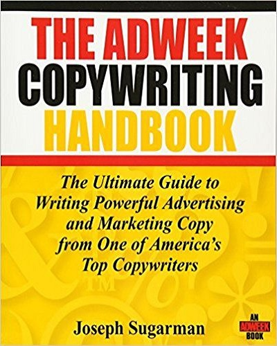 the adweek copywriting handbook