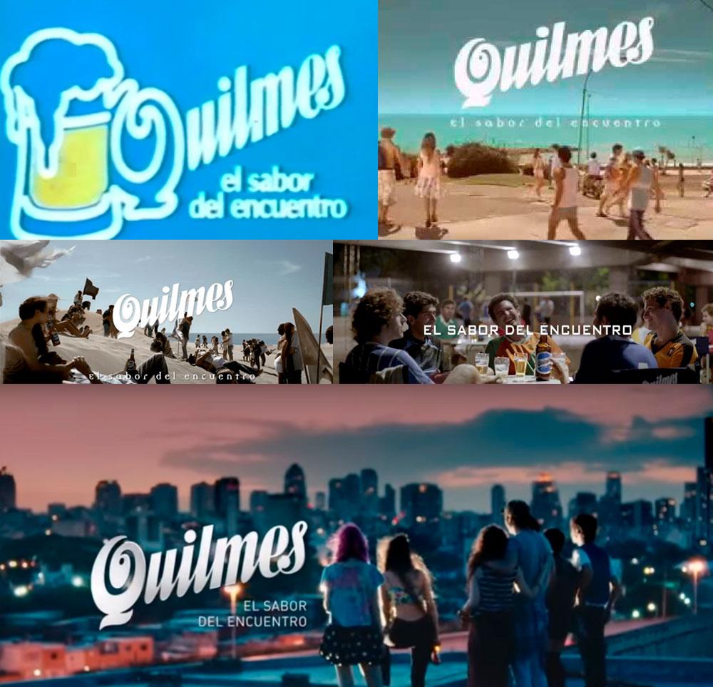 El sabor del encuentro - Quilmes