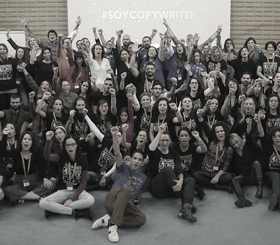 Alumnos de Soy Copywriter