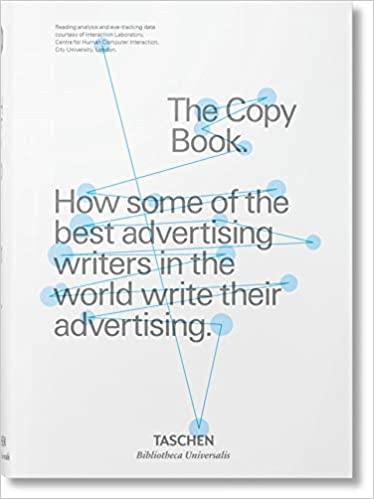 the copy book